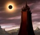 De Dag van de Zwarte Zon Deel 2: De Zonsverduistering