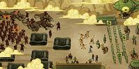 Battle for Yu Dao