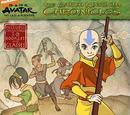The Earth Kingdom Chronicles
