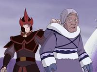 Zuko and Kanna