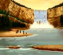 Waterval Meer