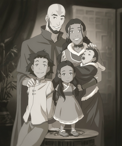 Zutara Family Fanfiction