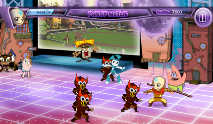 File:Dance Off, Clash On! gameplay.png