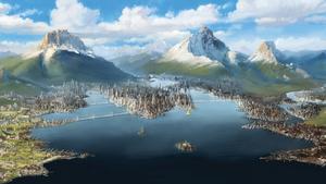 Yue Bay