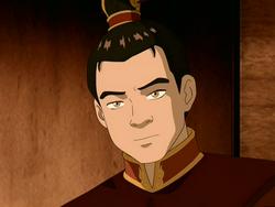 Prince Sozin