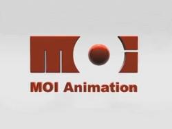 MOI Animation logo