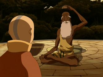 קובץ:Aang and Guru Pathik.png