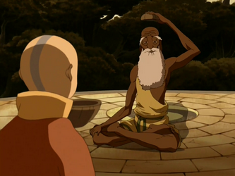 File:Aang and Guru Pathik.png