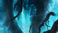 Southern spirit forest