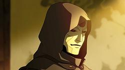 Ominous Amon