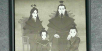 Fire Nation Royal Family
