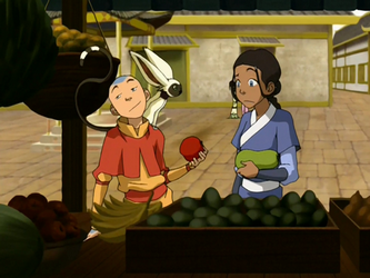 File:Aang tries to be aloof.png