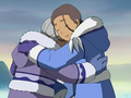 Katara and Kanna hugging.png