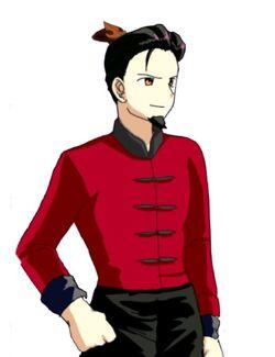 Prince Shuo