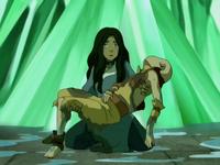 Aang dead