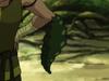 Elbow leech
