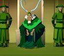 King of Omashu