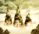 Kuil udara Timur