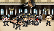 Fanon PD- Jail Bird