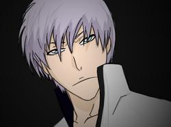 Bleach gin ichimaru by pattypaige-d3dcto6
