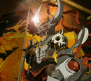 Aang's armor