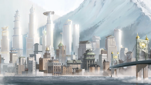 Republic City