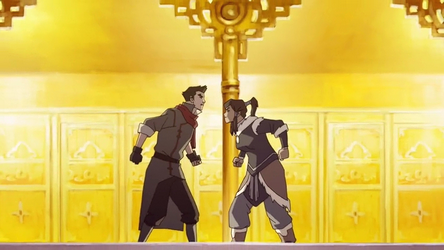 File:Mako and Korra argue.png