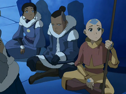 Team Avatar at North Pole.png