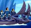 Militaire krachten van de Waterstam