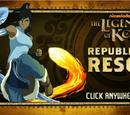 Republic City Rescue
