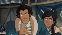 Varrick calling for rebellion