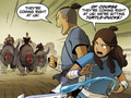 Sokka and Katara run.png