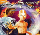 Sozin's Comet: The Final Battle
