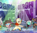 Nicktoons; Dance Off, Clash On