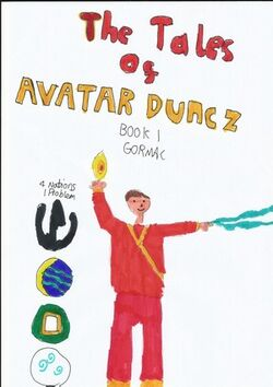 Avatar Duncz Book