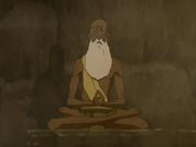 Pathik in lotus