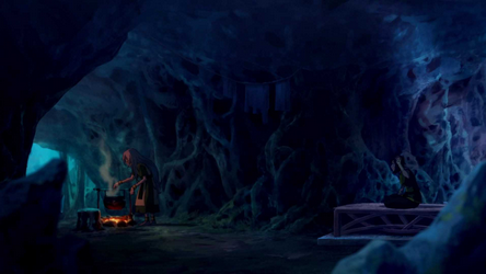 File:Toph and Korra.png