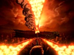 Ozai's enhanced firebending.png