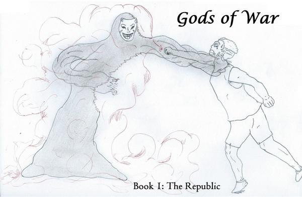 Book 1- The Republic