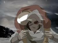 Zuko carries Aang
