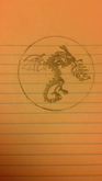 Sky Dragon insignia