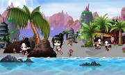 Fanon PD- Ember Island