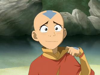 File:Aang feels hot.png