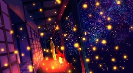 File:Fireflies.jpg