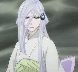 Sode no Shirayuki (spirit)