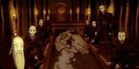 Militärische Ränge in der Welt von Avatar