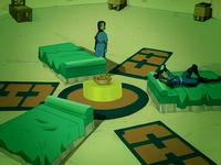 Omashu prison