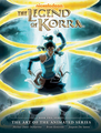 The Legend of Korra The Art of the Animated Series, Book Two.png