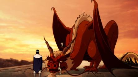 File:Zuko mounts a dragon.png