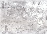 Legion King's Final Entry